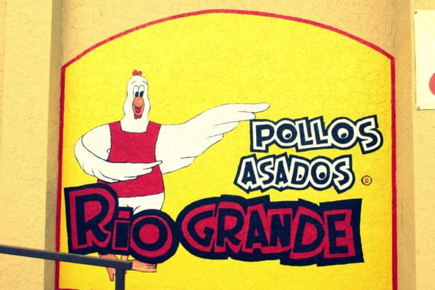 Rio Grande Pollos Asados